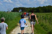 Evenement Sainte Ramée Activité découverte de la nature: Les jeunes aventuriers à Terres d'Oiseaux -