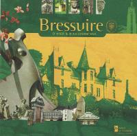 Circuit découverte Bressuire - D´hier et d´aujourd´hui La Forêt sur Sèvre
