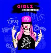 Evenement Deux Sèvres Exposition - Girlz ! - Le Rap au féminin