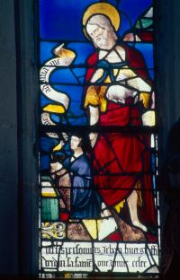 Idée de Sortie Radonvilliers Eglise Saint-Pierre-ès-Liens de Brienne-la-Vieille