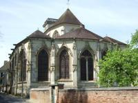 Idée de Sortie Saint Léger sous Brienne Un Jour, Une Eglise - Brienne-le-Château