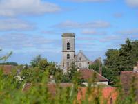 Idée de Sortie Saint Léger sous Brienne Eglise Saint-Pierre-et-Saint-Paul de Brienne-le-Château