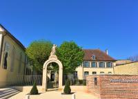 Idée de Sortie Saint Léger sous Brienne JEP - Visite gratuite du Musée Napoléon
