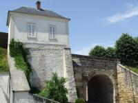 Idée de Sortie Saint Léger sous Brienne Le pont de Brienne-le-Château