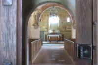 Idée de Sortie Brinay Eglise Saint-Aignan