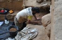 Idée de Sortie Jugeals Nazareth Journées Européennes de l'Archéologie 2021 : portes ouvertes sur le site de la grotte de Bouyssonie