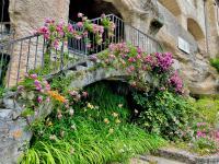 Idée de Sortie Jugeals Nazareth Visite guidée aux grottes de Saint Antoine