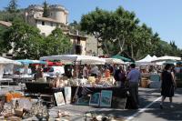 Brocante-Passion Villeneuve lès Avignon