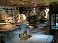 Evenement Mur de Barrez Le Moulin de Burée : visite guidée