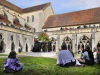 Idée de Sortie Bruère Allichamps Abbaye de Noirlac - Centre Culturel de Rencontre