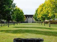 Idée de Sortie Bruère Allichamps Château Fer, Château et Ferme agroécologique