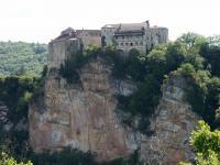 Idée de Sortie Tarn et Garonne Châteaux de Bruniquel
