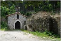 Idée de Sortie Peux et Couffouleux Chapelle St Thomas