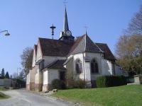 Idée de Sortie Estissac Un jour, une église - Bucey-en-Othe