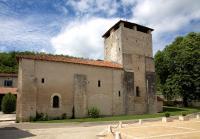 Idée de Sortie Château l'Évêque Eglise Saint-Pierre-et-Saint-Paul