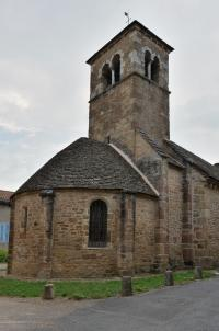 Idée de Sortie La Roche Vineuse Eglise de la Conversion de Saint-Paul