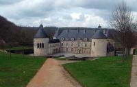 Idée de Sortie Grésigny Sainte Reine Château de Bussy-Rabutin