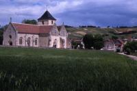 Idée de Sortie Buxeuil Eglise Saint-Loup de Troyes