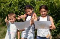 Evenement Saint Genès de Lombaud Les vins de Bordeaux avec les enfants