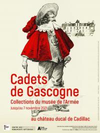 Evenement Saint Genès de Lombaud Exposition Les Cadets de Gascogne