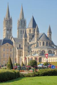 Idée de Sortie Louvigny Eglise Abbatiale Saint-Etienne