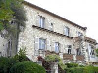 Idée de Sortie Saint Laurent du Var Musée Renoir