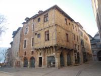 Evenement Lot Ville d'Art et d'Histoire : Visite Guidée, Cahors, XVIIe Siècle.