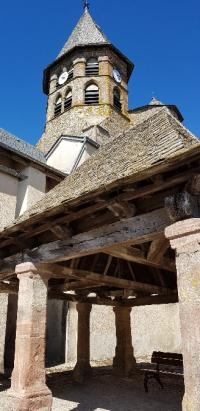 Idée de Sortie Baraqueville Basilique Notre Dame de Ceignac