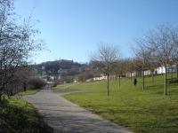Parc Saint Clair Caluire et Cuire