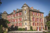 Idée de Sortie Camjac Château du Bosc - Demeure de Toulouse-Lautrec