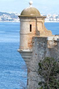 Idée de Sortie Cannes Fort Royal - Ile Sainte-Marguerite