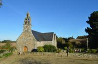 Idée de Sortie Trézény Eglise Saint-Ezéchiel