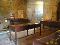 Idée de Sortie Asprières Musée de Capdenac le Haut