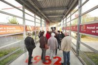 Idée de Sortie Asprières Visite de l'entreprise Raynal et Roquelaure