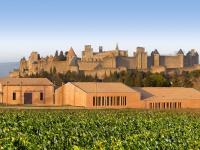 Evenement Carcassonne BALADES VIGNERONNES EN GRAND CARCASSONNE - CAVEAU DU DOMAINE DU LYCEE CHARLEMAGNE