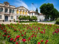 Idée de Sortie Carcassonne MUSÉE DES BEAUX ARTS DE CARCASSONNE