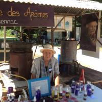 Idée de Sortie Bétaille Association Musée des Alambics et des Arômes - Ferme de Las Combettes