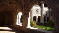 Idée de Sortie Puybrun Eglise Saint-Pierre et son Cloître