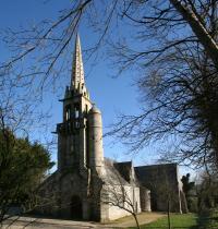 Idée de Sortie Plusquellec Chapelle Saint Gildas
