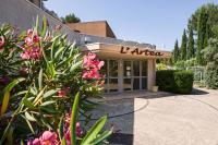 Idée de Sortie Carnoux en Provence L'Artéa