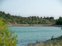 Lac du Paty Gigondas
