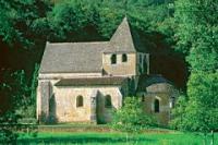 Idée de Sortie Groléjac Eglise Saint Caprais