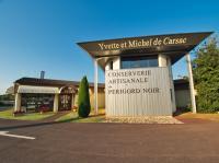 Idée de Sortie Saint Vincent le Paluel Yvette et Michel de Carsac