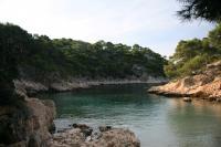 Calanque de Port Pin Cassis