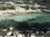 Calanque de Port Pin Fontvieille