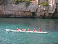 Cassis-Race-Aviron-de-mer Cassis