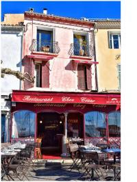 Grill steack house Cassis Chez César