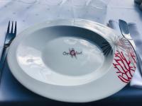 Restaurant de Poissons et de fruits de mer Ceyreste Chez Gilbert