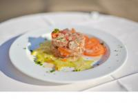 Grill steack house Cassis La Vieille Auberge
