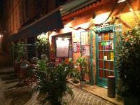 Restaurant de Poissons et de fruits de mer Ceyreste Le Chaudron
